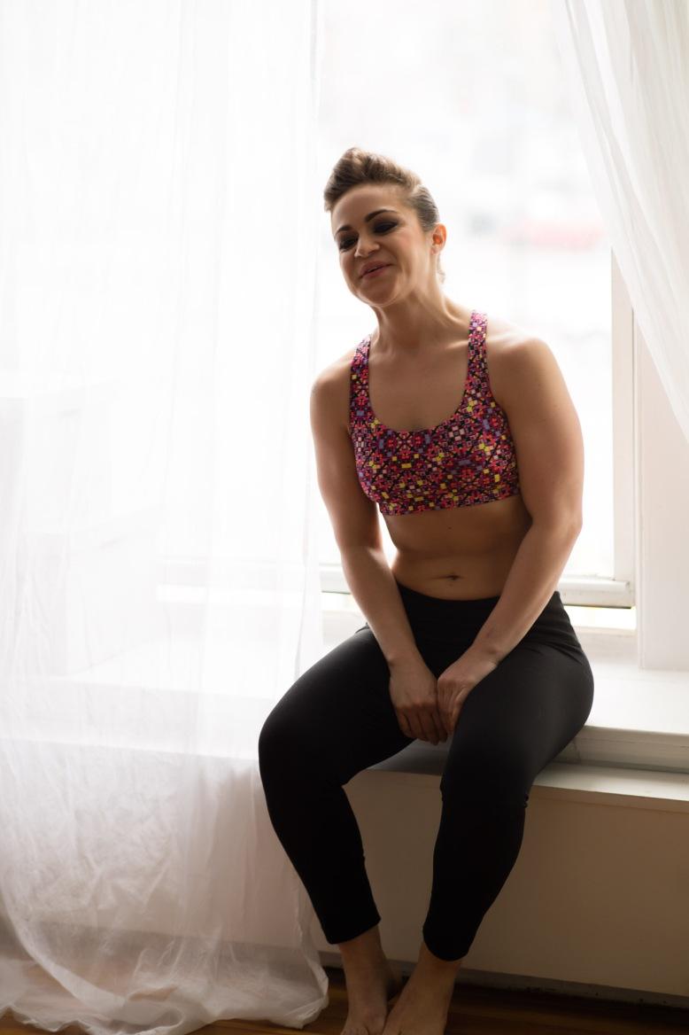 Jess McDougall Creative Fitness Photography
